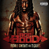 Cd Ace Hood Blood  Sweat And Tears [explicit Content]